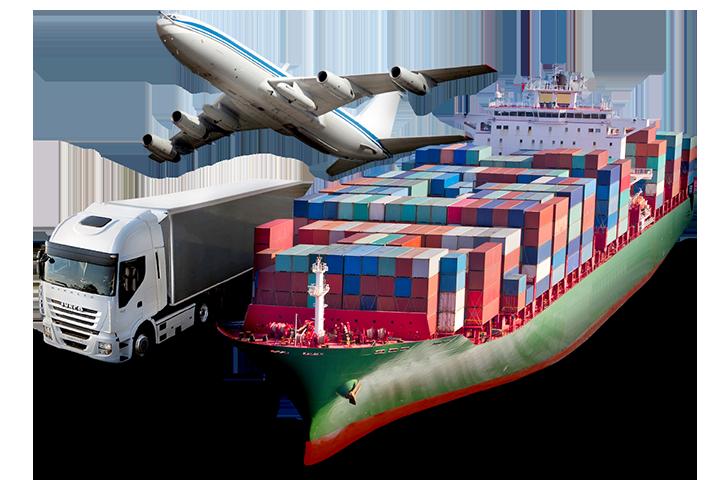 Columbia Logistica e spedizioni internazionali